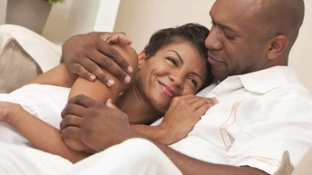 Spouses who love each other will be reunited after death