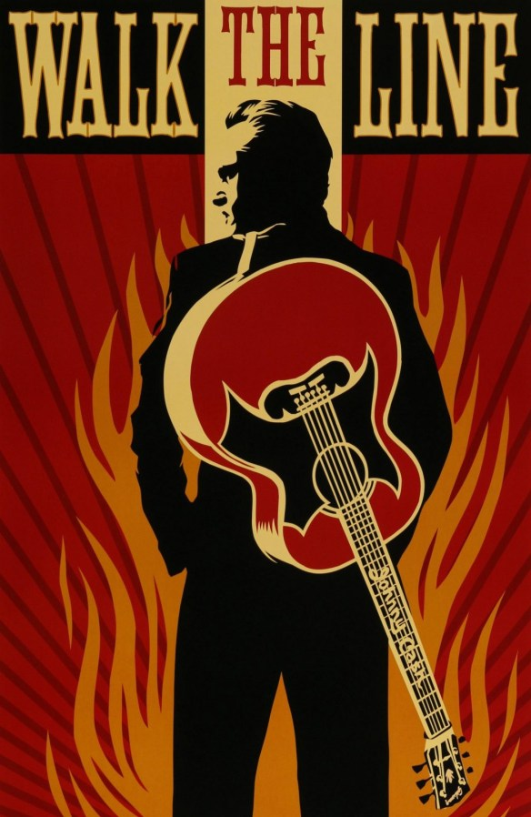 Johnny Cash Walk The Line : johnny, Things, Might, About, 'Walk, Line', Record,, Hush-Hush