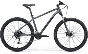 "Merida Big Seven 60 Grey/Black 27.5"" MTB"