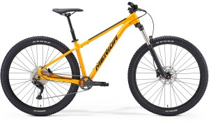 Merida Big Trail 400 Trail Bike
