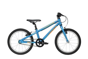 "Python Elite 18"" Blue Bike"