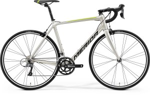 Merida Scultura 100 Rim Brakes Road Bike