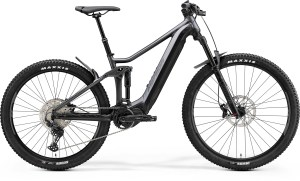 Merida eOne-Forty 500 Full-suspesion eBike