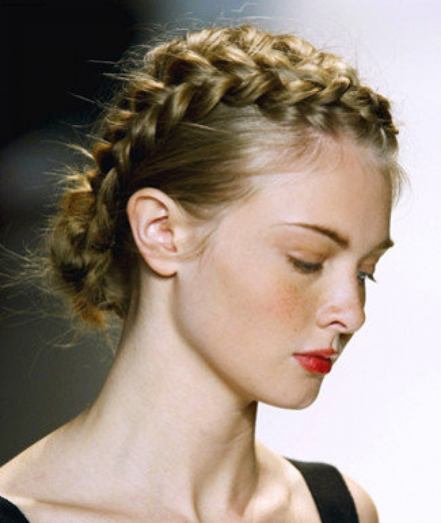Braided Hairstyles Off The Shelf