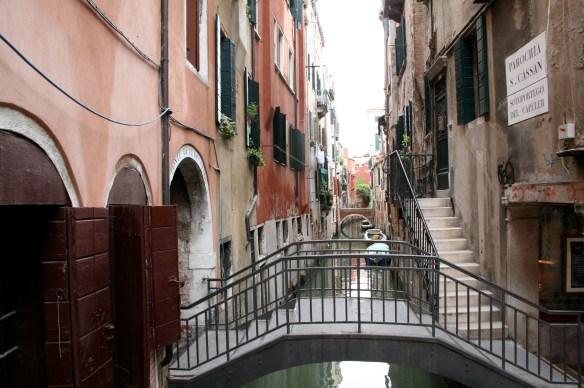 Water Street Venice