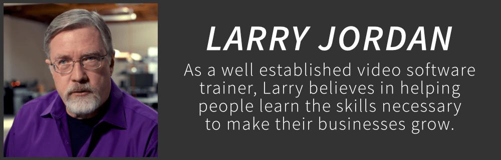 LarryJordan