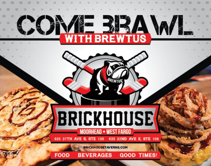 Brickhouse | Indoor Billboards | Off The Wall Advertising