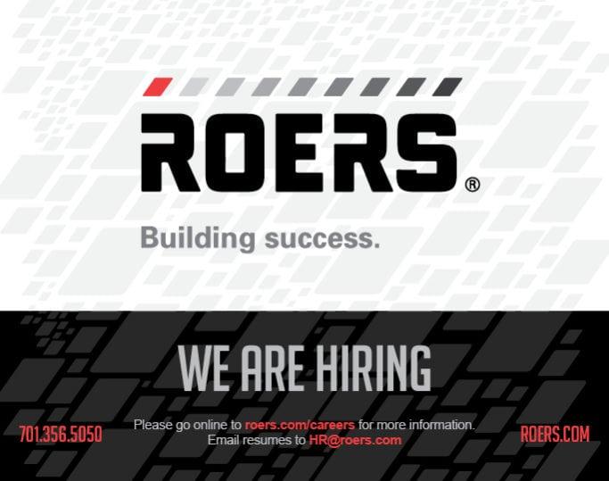 Roers | Indoor Billboards | Off The Wall Advertising