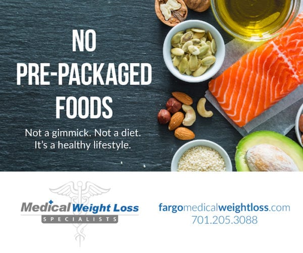 Medical Weight Loss | Online Ads | Off The Wall Advertising