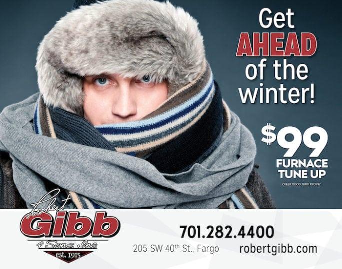 Robert Gibb | Indoor Billboard | Off The Wall Advertising