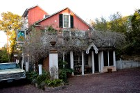 Porches on the Towpath B&B