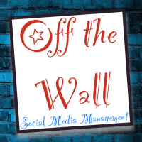 Off the Wall Social Media