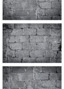StockVault Old Bricks and Mortar textures