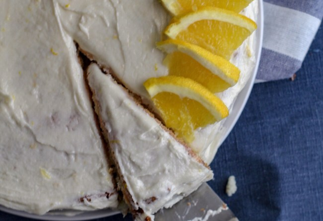 orange-sponge-cake
