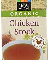 Organic Chicken Stock