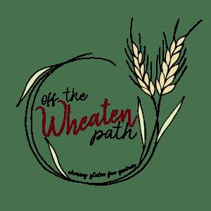 Off The Wheaten Path Gluten Free Goodness