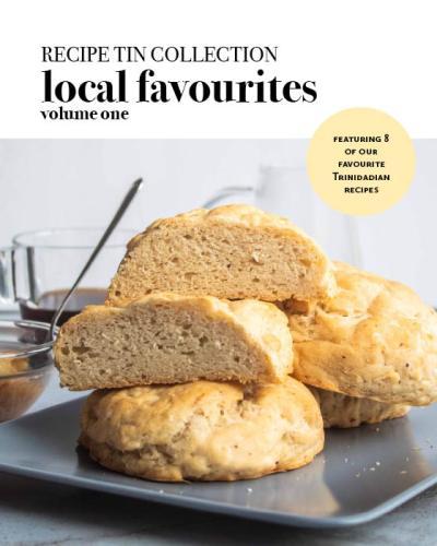 Gluten Free Trinidad Recipes