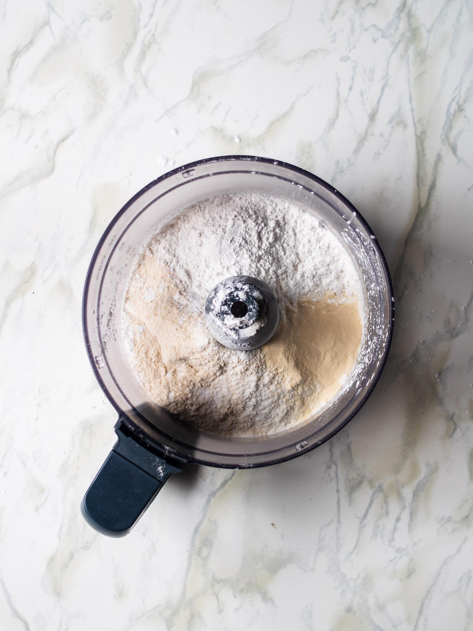 Flour Blend for Fresh PAsta