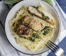 pesto-stuffed-chicken-breast