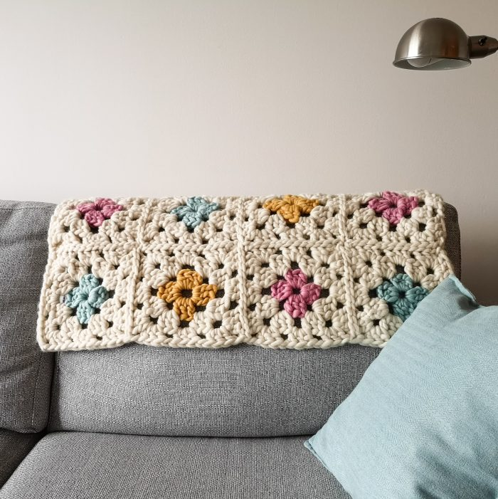 Homeware off the wool