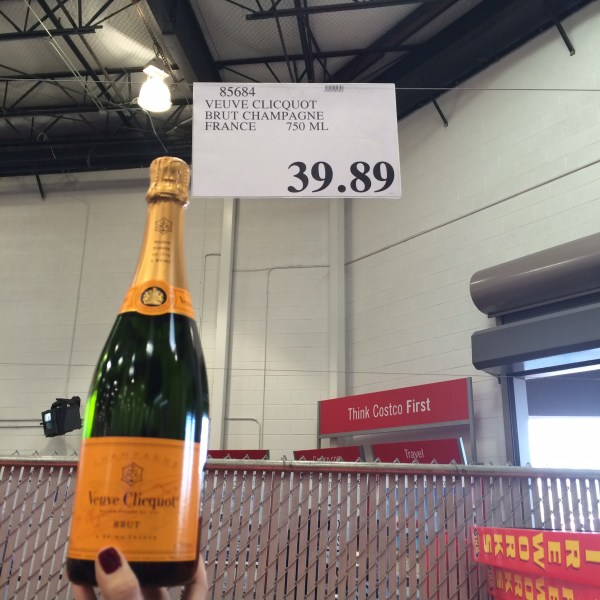 Veuve Clicquot Set Costco Lamoureph