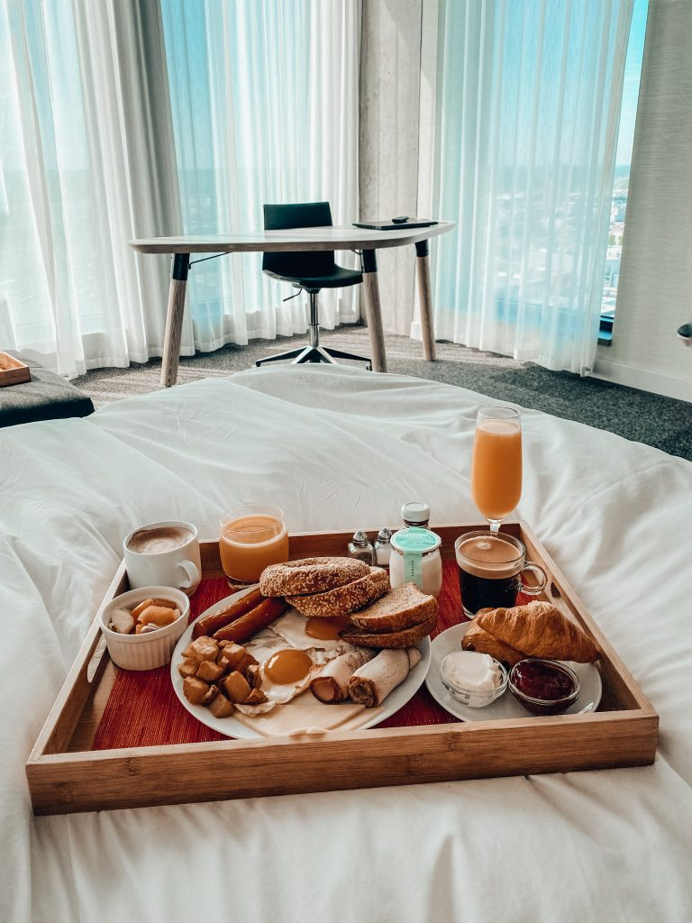hotel escad