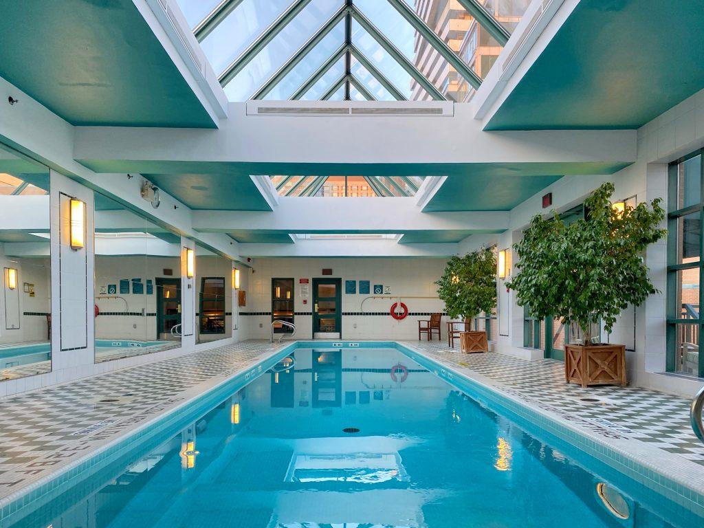 The Yorkville Royal Sonesta Hotel Toronto