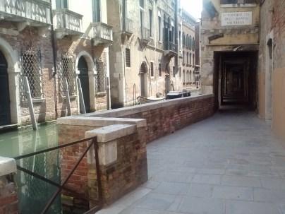 Venice canal 8