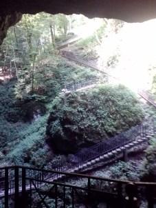 Pradis caves 6