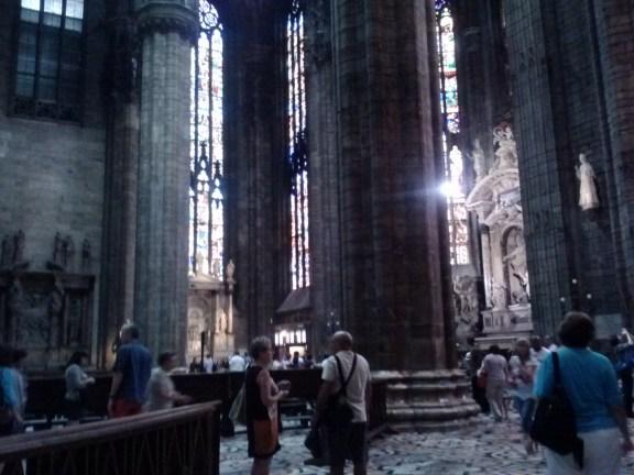 Duomo inside 2