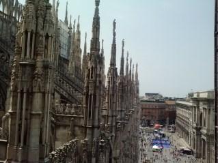 Duomo roof 1