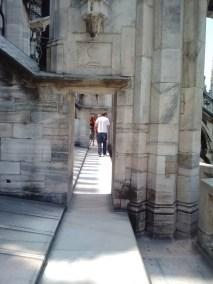 Duomo roof 6