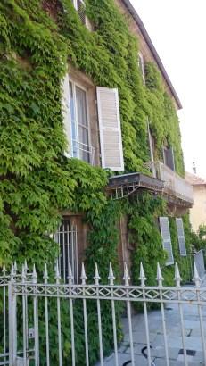 Arbois Pasteur House