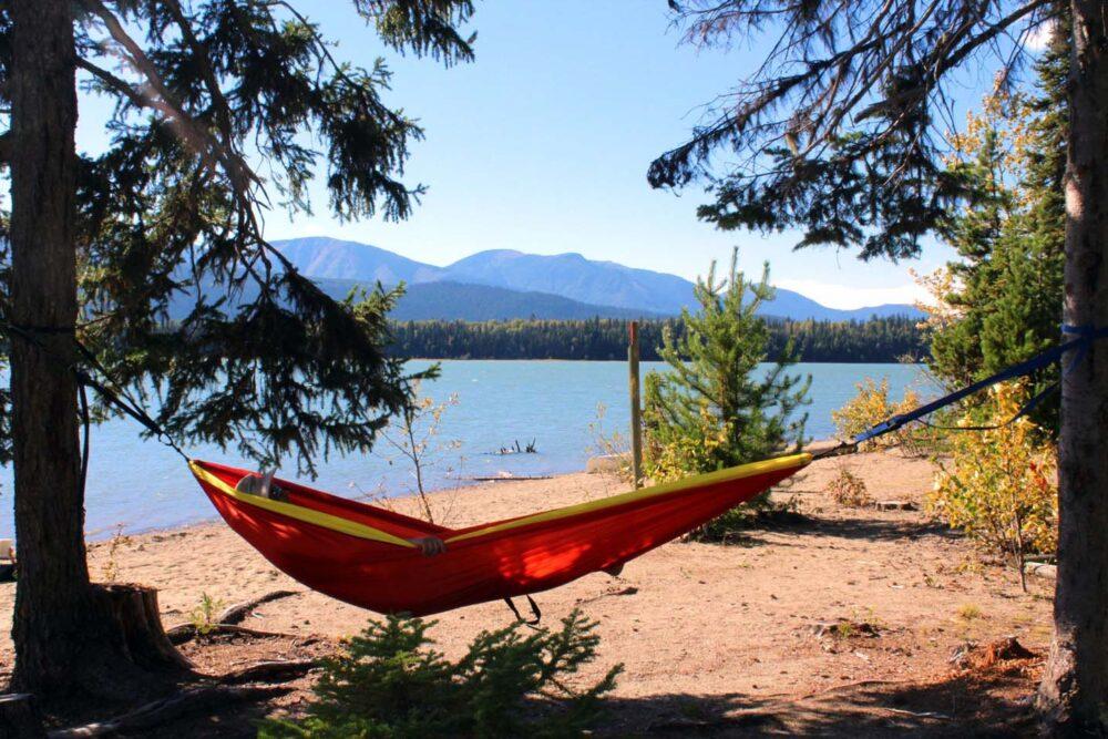 Bowron Lakes Canoe Circuit  A Parallelogram of Paddling Paradise
