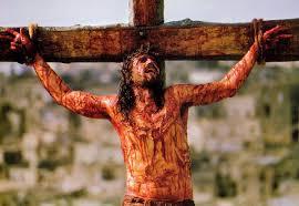 Jesus Christ Forgiveness