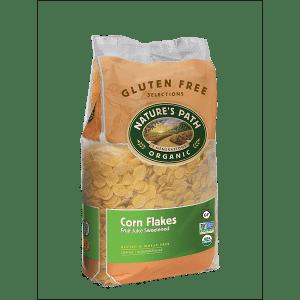 Nature's Path Corn Flakes