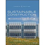 If you're interested in green building materials like eco-friendly drywall alternative magnesium oxide board, consider checking out Charles J. Kibert's Sustainable Construction: Green Building Design and Delivery.