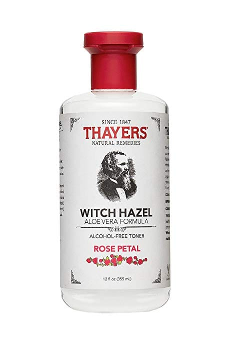 Witch hazel is one of 10 current Pinterest trends that slant toward a truly inspiring ambition - being more green! Witch hazel is a natural product that's been used as a folk remedy for generations and reportedly helps soothe acne and reduce fine lines.