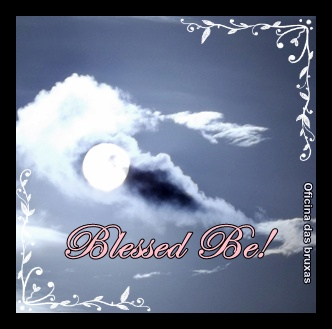 bruxo blessed be
