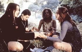 filme jovens bruxas