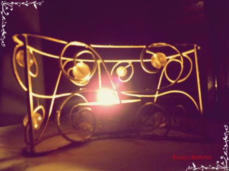 Feitiços com velas - Foto: Rosea Bellator