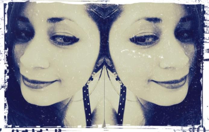magia do espelho