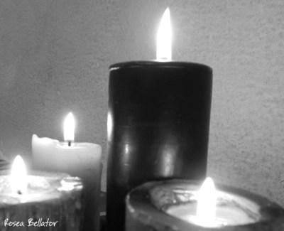 Ceromancia - ceromancia, o oraculo das velas