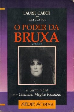 o poder da bruxa - laurie cabot - download