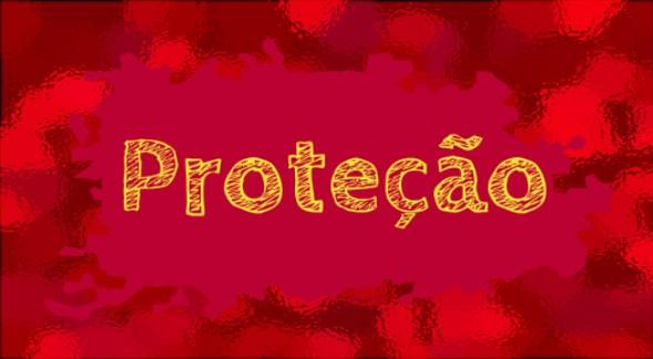 proteção em lammas