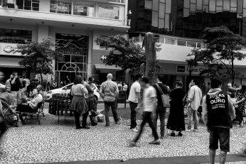 Oficina de Autonomia – Boca Maldita, Curitiba/PR, janeiro 2017 – Fotografia Rodrigo Janasievicz