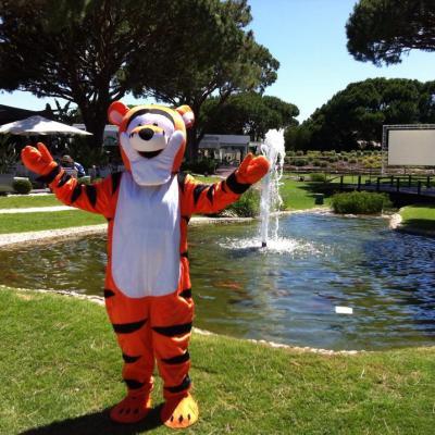 Mascotes | Oficina de Sonhos - Animação e Decoração de Eventos Algarve