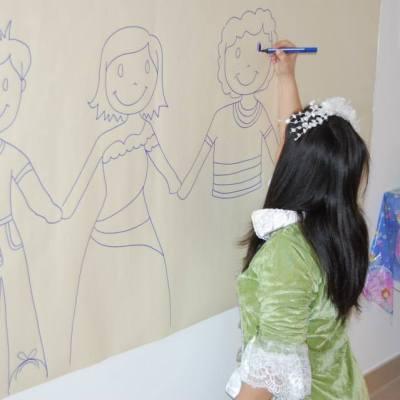 Kids Club | Oficina de Sonhos - Animação e Decoração de Eventos Algarve