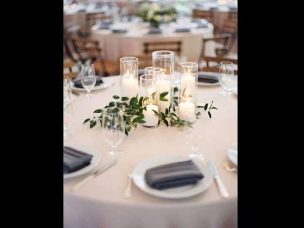21 Ideias Lindas de Decoração de Casamento Simples 2 21 Ideias Lindas de Decoração de Casamento Simples