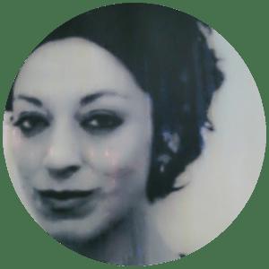 Laura Antolín círculo